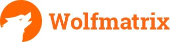 Wolfmatrix Logo