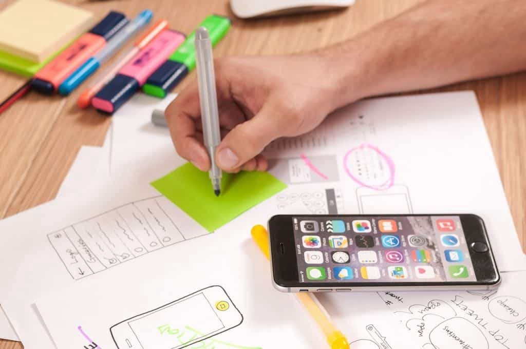 Different factors determine the cost of designing an app