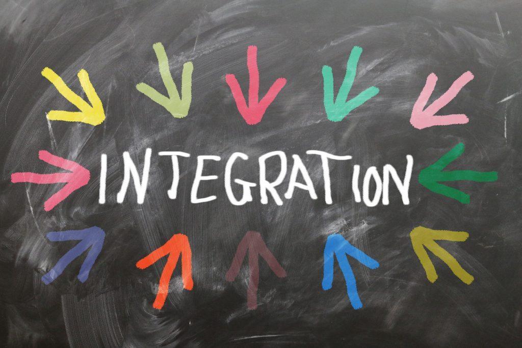 Digital iD Integration