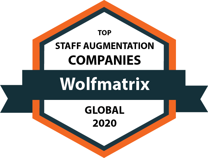 Wolfmatrix: top-staff-augmentation-companies-2020