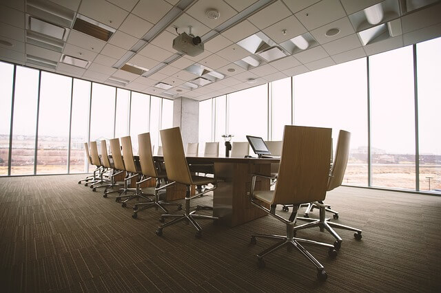 companies conferences room image